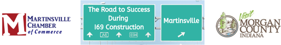 The Road to Success during road construction