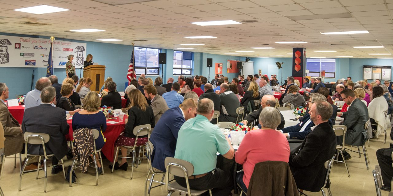 Martinsville Chamber and Rotary Club announce State of the City event details; sponsorships available
