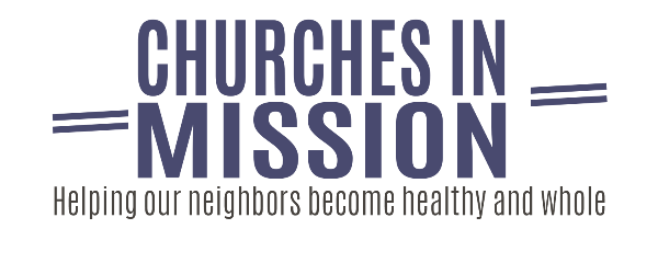 Chamber partnering with Churches in Mission to help replenish food pantry