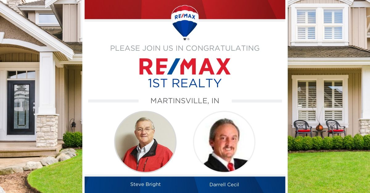 RE/MAX 1st Realty Lands New Owners & Location, Builds Reputation