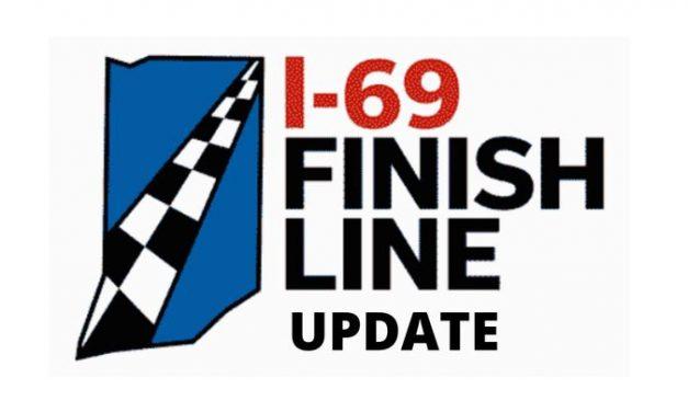 I-69 Finish Line Look Ahead – July 23, 2021